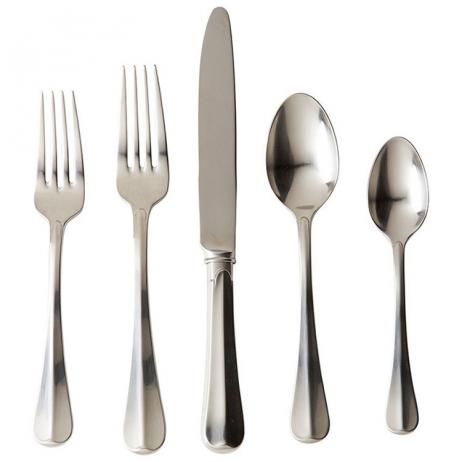 Flatware and Utensils