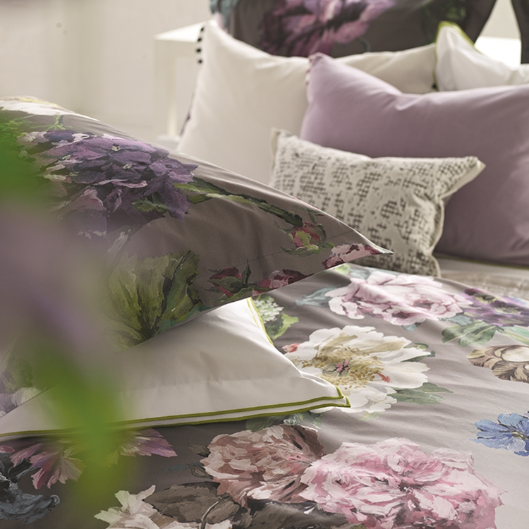 Alexandria Amethyst by Designers Guild