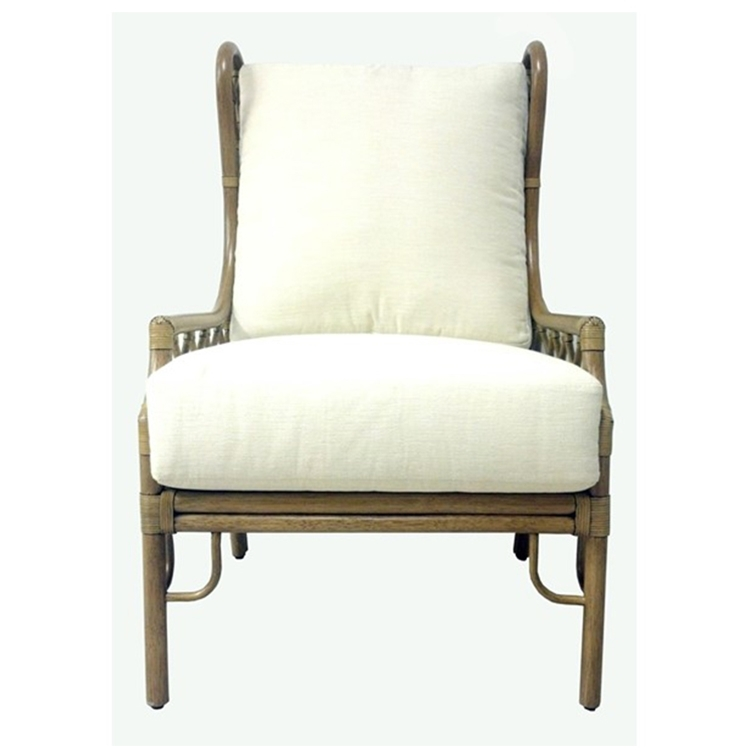 Ambrose Wing Chair by Selamat