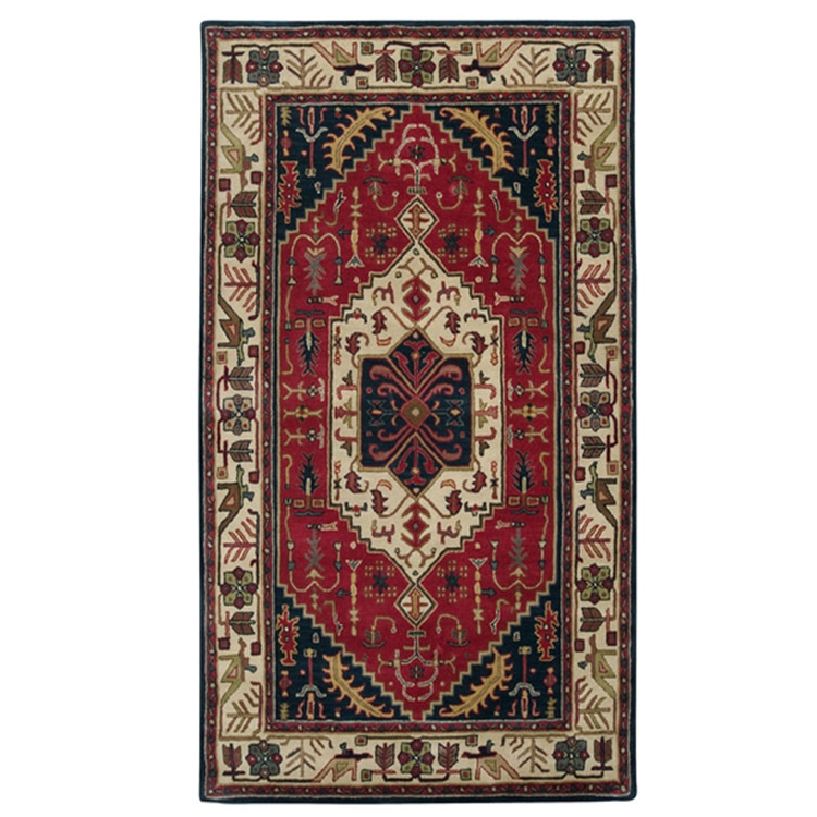 A-134 Ancient Traditions Rug by Surya