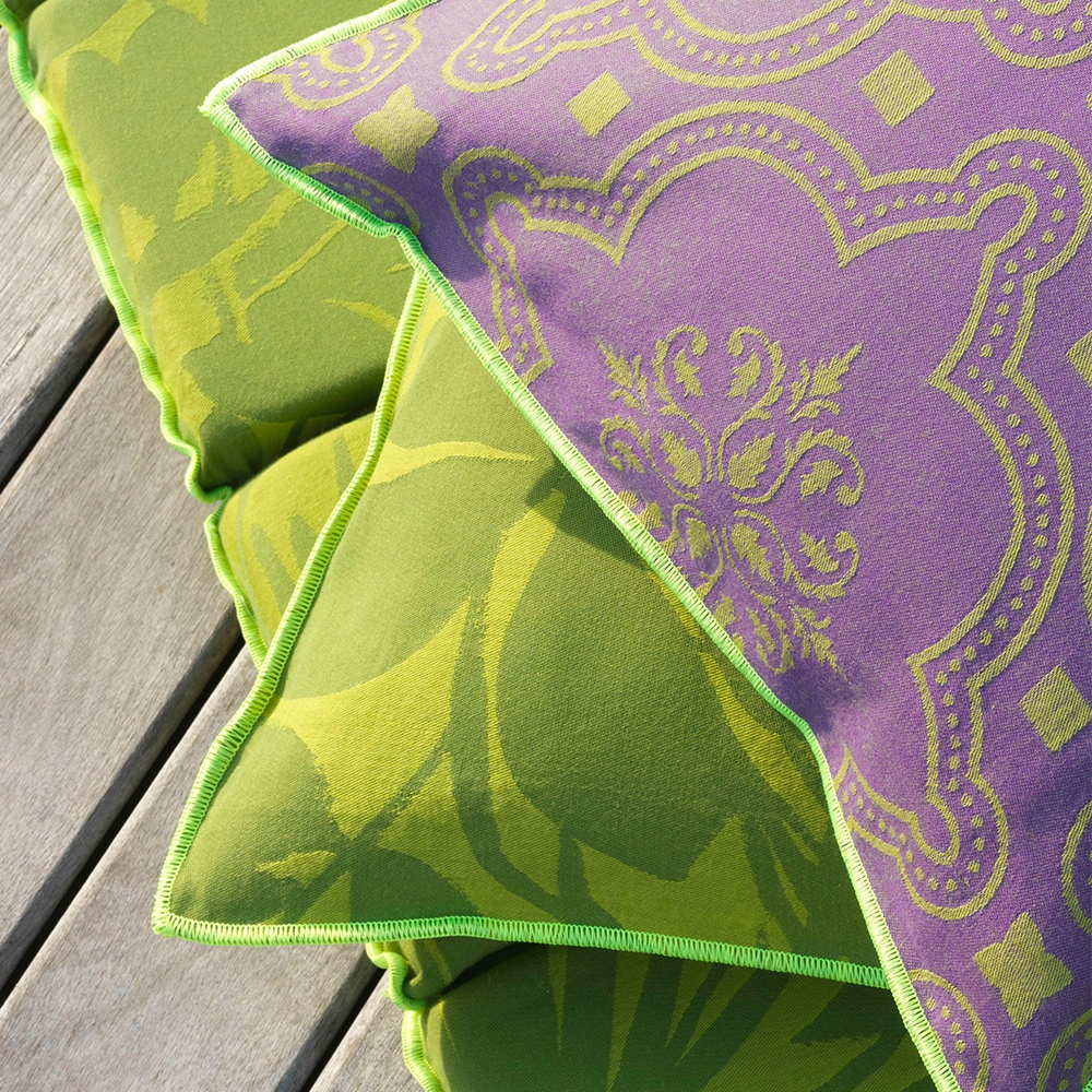 Bahia Outdoor By Le Jacquard Francais
