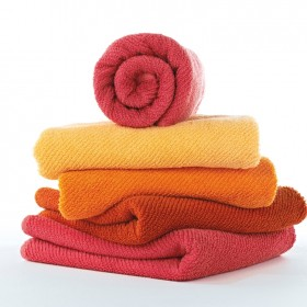 Twill Towels by Abyss