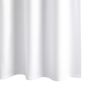 Birdseye Pique Shower Curtain by Matouk