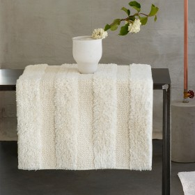 Hudson Bath Rug By Matouk