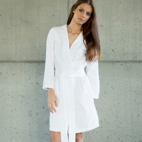 Spa Robe by Abyss