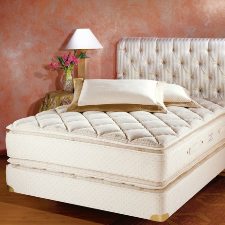 Royal Pedic Pillowtop Mattress By Royal Pedic