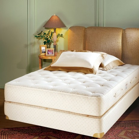 Latex Mattress by Royal Pedic