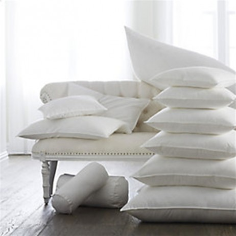 Down-Free Decorator Pillows by Scandia Home