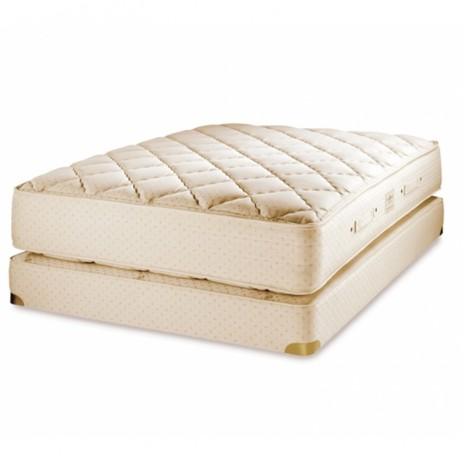 Premier Natural Latex Quilt-Top Mattress by Royal Pedic