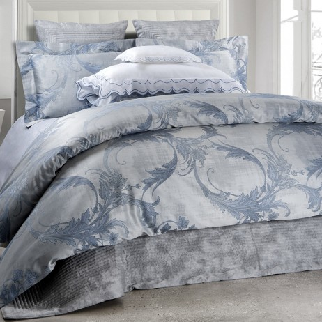 Angel Jacquard by Dea Linens