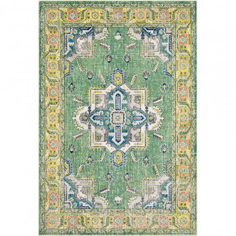 ASK-2313 Aura Silk Rug by Surya