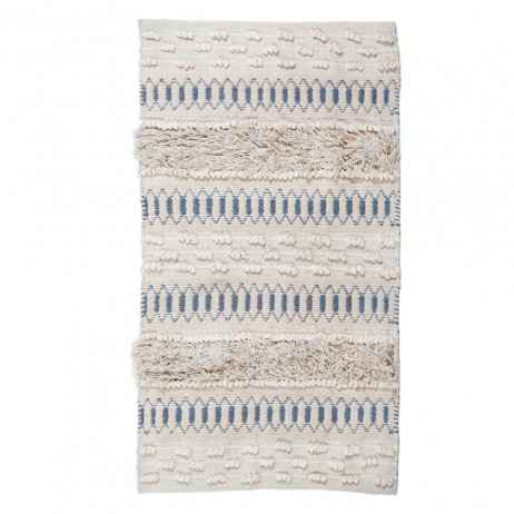 Avery Handwoven Rug by Pom Pom at Home