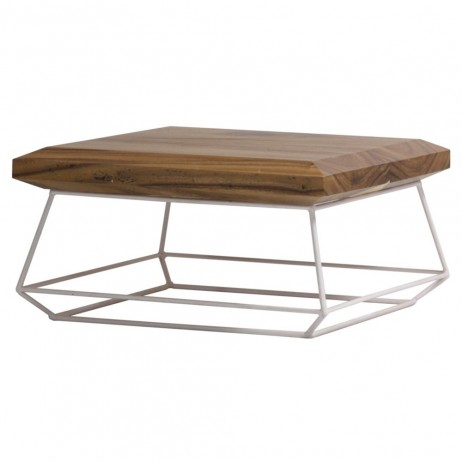 Calistoga Coffee Table By Selamat Designs