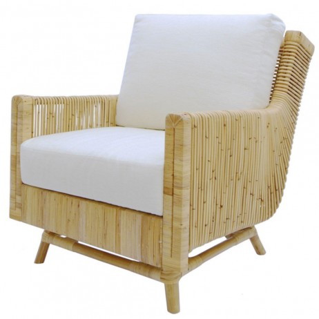 Calistoga Lounge Chair By Selamat Designs
