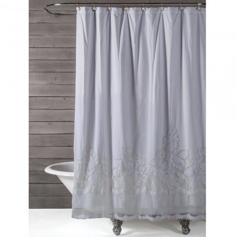 Caprice Shower Curtains By Pom Pom At Home