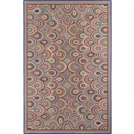 Clamshells Rug By Colorfields