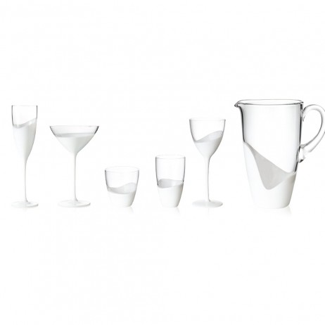 Vague Glassware By Kim Seybert