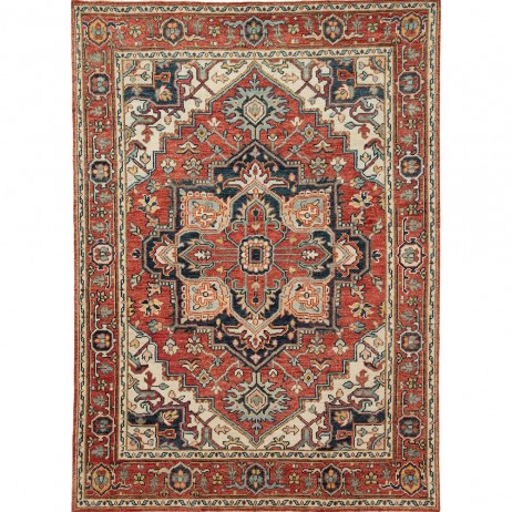 Willa - Salinas Rug by Jaipur