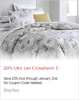 Save 20% On Company C